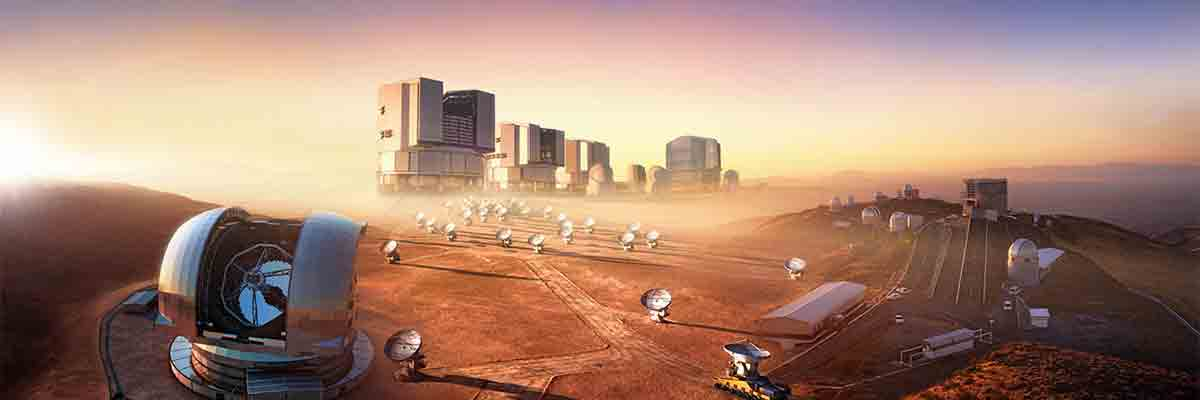 Research Programs Center for Space and Habitability