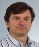 Prof. Dr. Peter Wurz