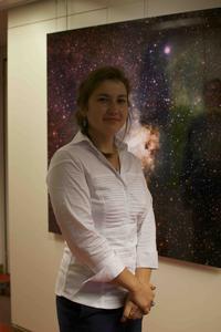 Dr. Maria Drozdovskaya