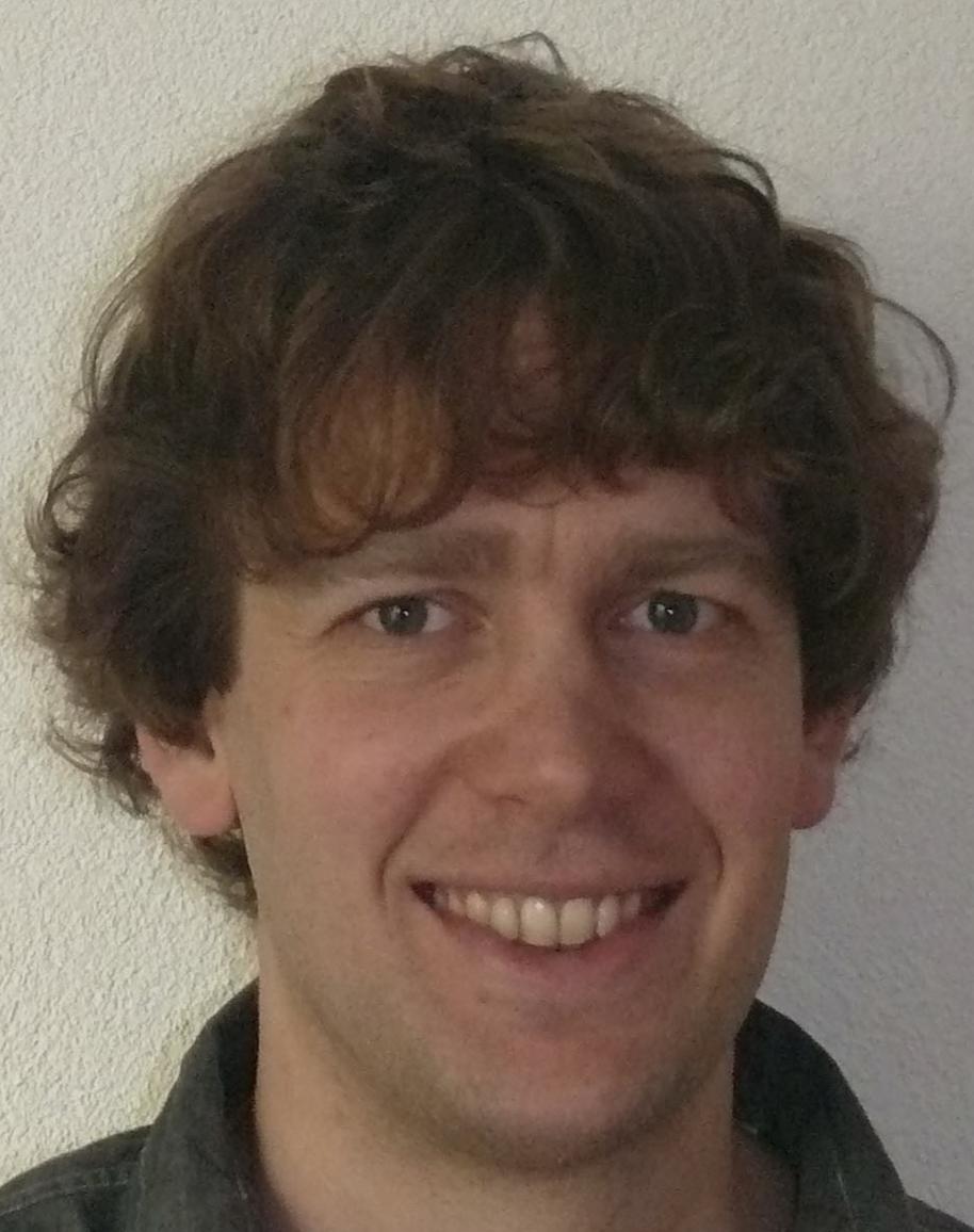 Dr. Dan Bower