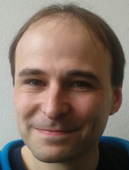 Dr. Daniel Kitzmann