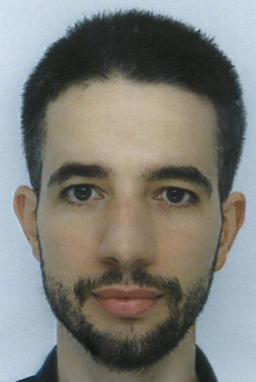 Dr. Pablo Marquez Neila