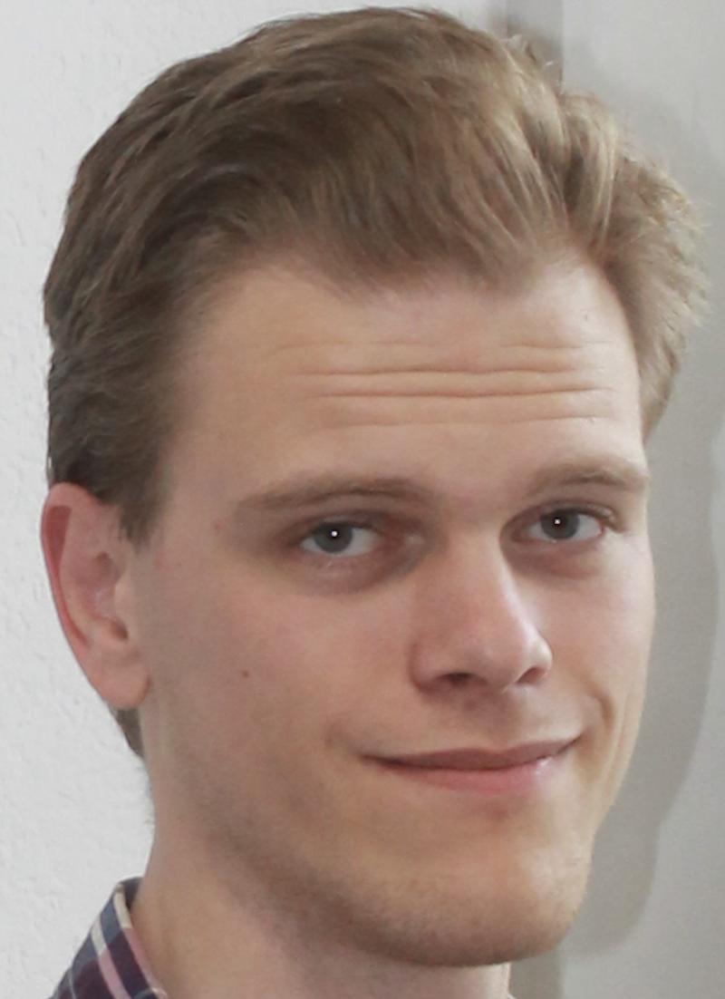Dr. Jens Hoeijmakers
