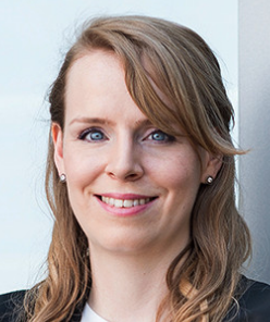 Dr. Jessica Lampe