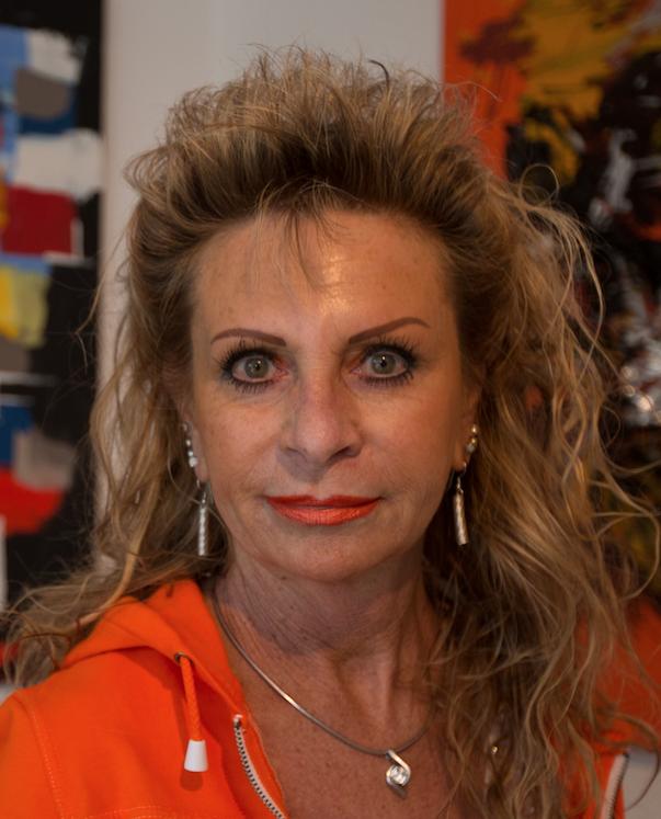Irene Leder